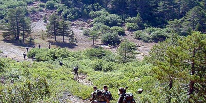 Hatay'da askerlere silahlı saldırı