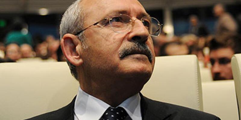 """Kılıçdaroğlu: """"Kürsüye özgürlük getiriyoruz"""""""