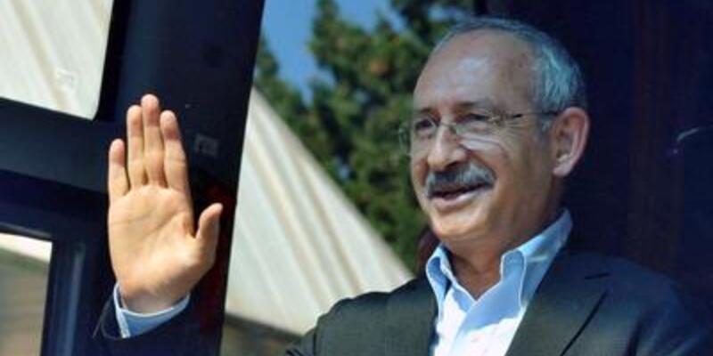 """Kılıçdaroğlu: """"Yerel seçim kararına saygılıyız"""""""
