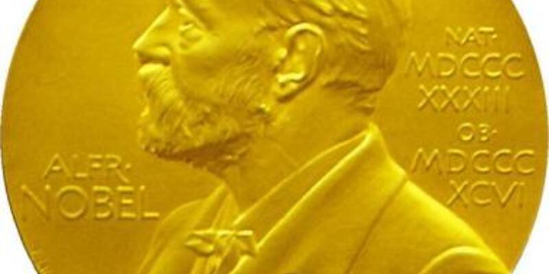 """Nobel Barış Ödülü """"AB""""nin"""