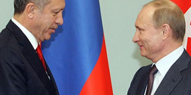 Putin 3 Aralık'ta geliyor