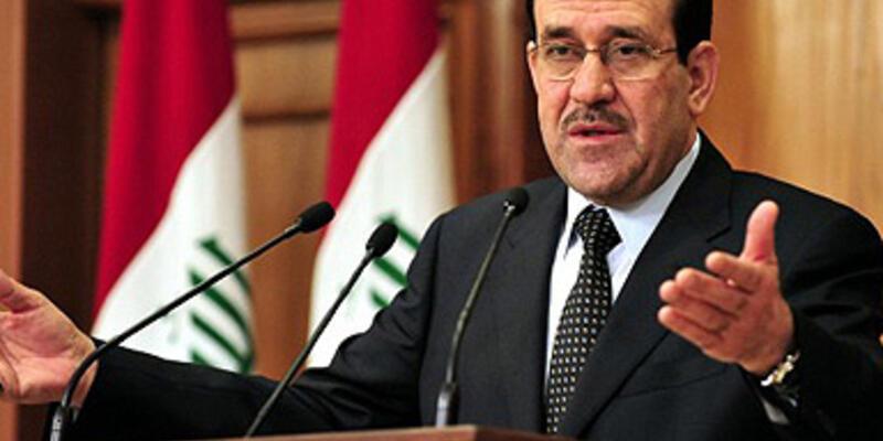 """Maliki: """"Türkiye Suriye ile gerginliği abartıyor"""""""