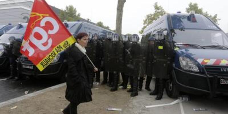 Fransa'daki kriz Bursa'ya yaradı