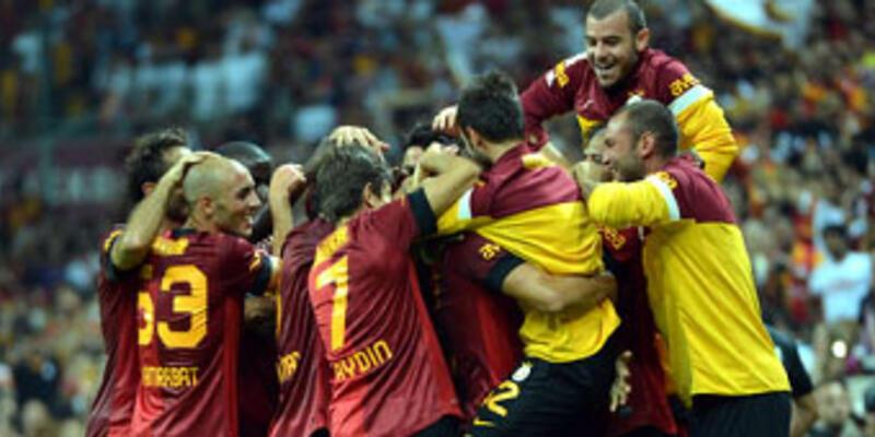 Galatasaray'a bir Rumen rakip daha