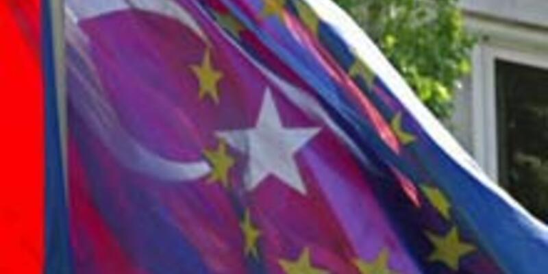 AB Türkiye'yi tercih yapmaya mı zorluyor?
