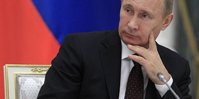 Putin'in Türkiye ziyareti ertelendi