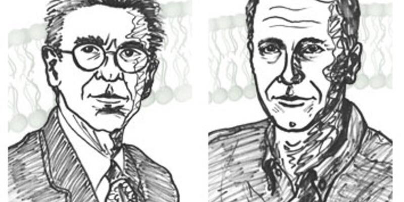 Nobel Kimya Ödülü Lefkowitz ve Kobilka'nın