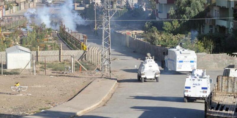 Şırnak'ta PKK operasyonu