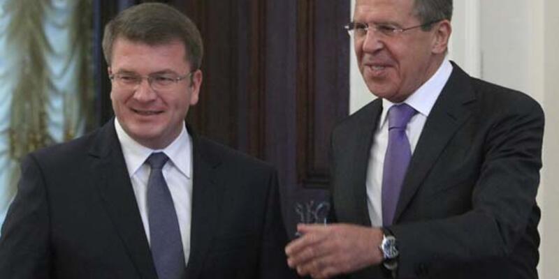 """Rusya: """"Abhazya ve Güney Osetya'yı tartışmayız"""""""