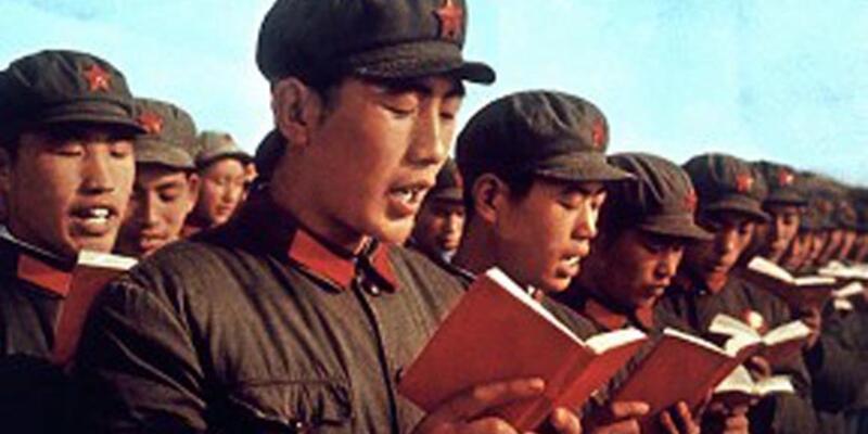 """Çin'de """"Beyaz Kitap"""" yayınlandı"""