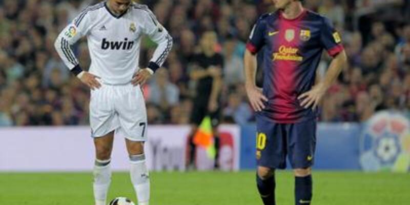 El Clasico ve Ooof Clasico: Biz ne seyrettik, onlar ne oynadı