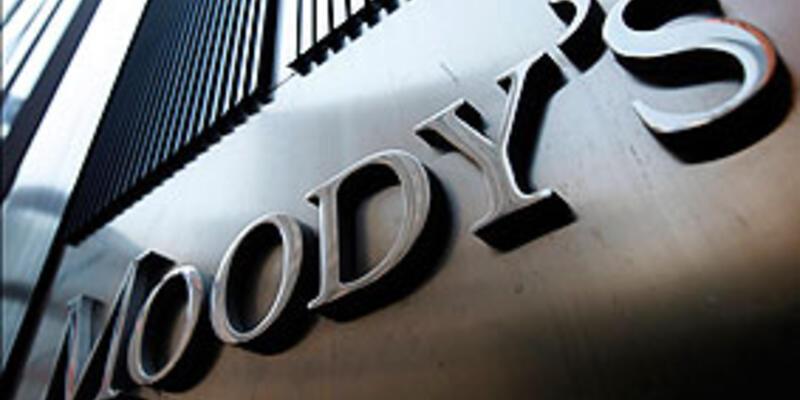'Sıfırcı hoca' Moody's AB'yi uyardı