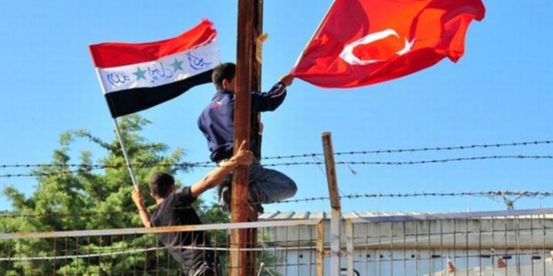 İran'dan Ankara ve Şam'a çağrı!