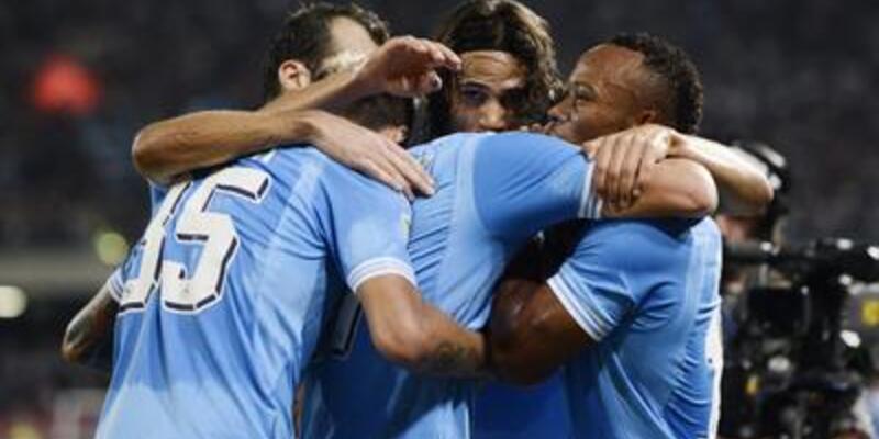 Juventus & Napoli puan puana