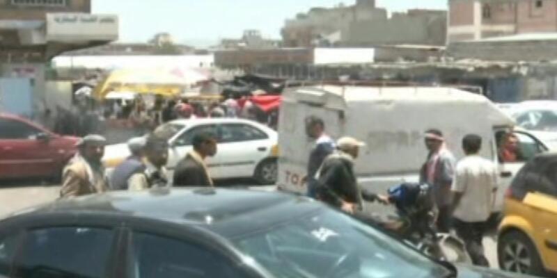 Yemen'de kaçırılan Türk şoför serbest