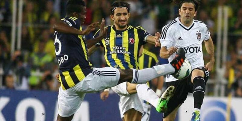 Fenerbahçe'den Kara Kartallara uçuş izni yok