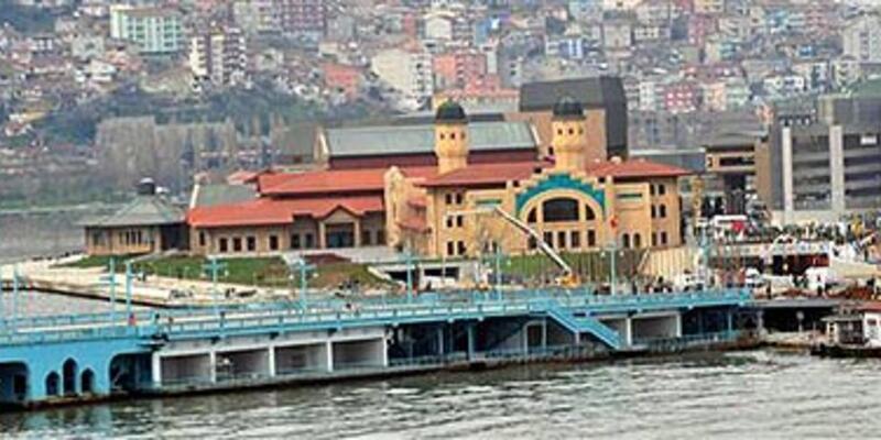 Galata Köprüsü 7 Ekim'de kaldırılacak