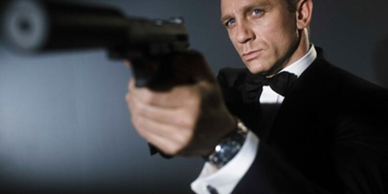 James Bond efsanesi 50 yaşında