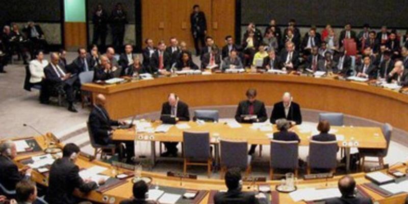 Suriye kararına Rus müdahalesi