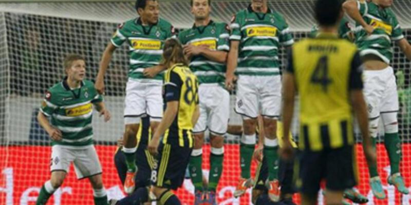 Fenerbahçe coştu bir kere