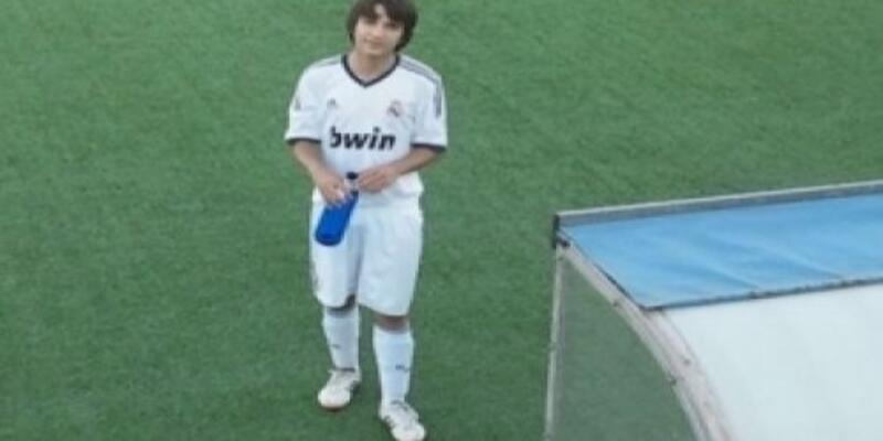 Real Madrid'e 15'lik Türk