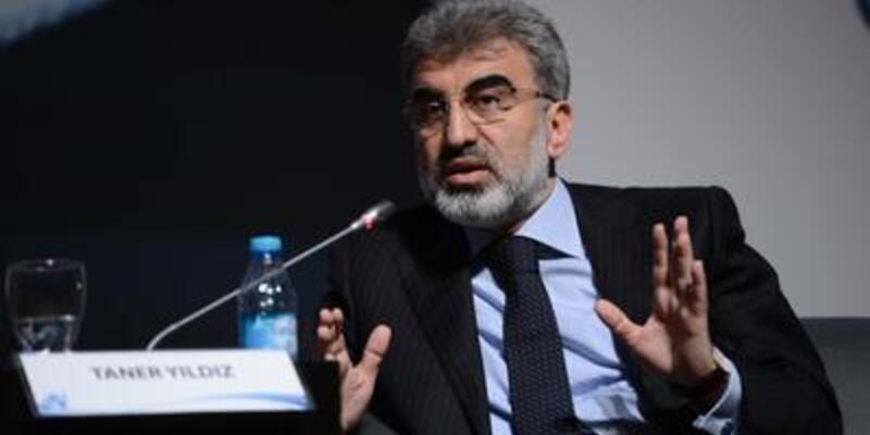 Suriye'nin elektriği kesilmeyecek