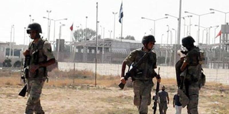 Türkiye Suriye hedeflerini vurdu