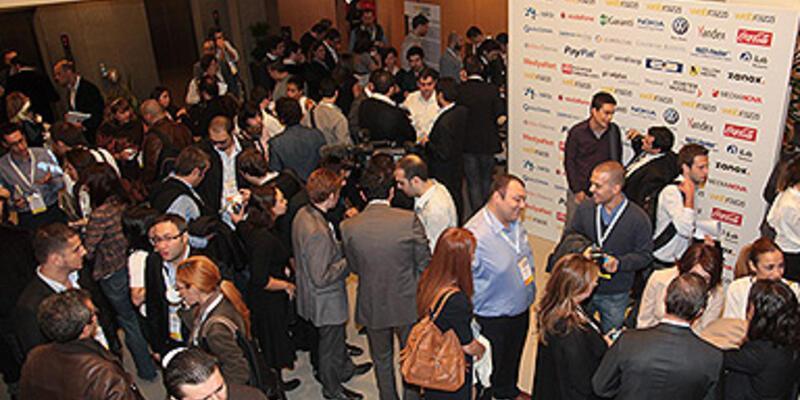 En etkili internet konferansı Webrazzi Summit