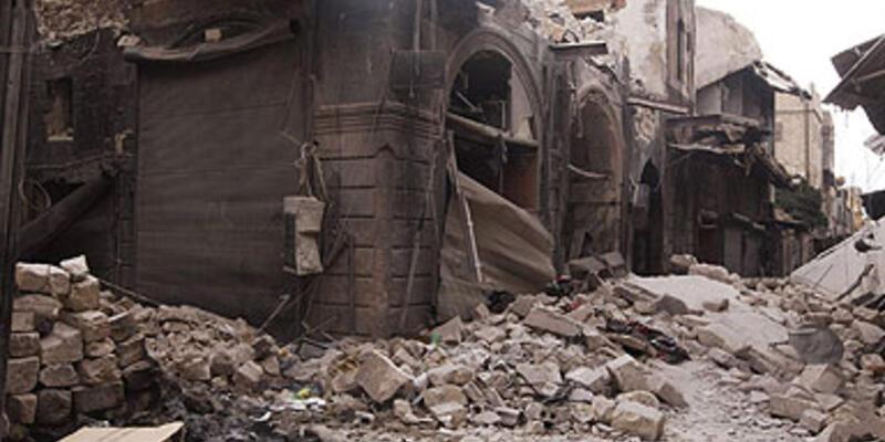 """""""3 Hizbullah mensubu Suriye'de öldürüldü"""""""