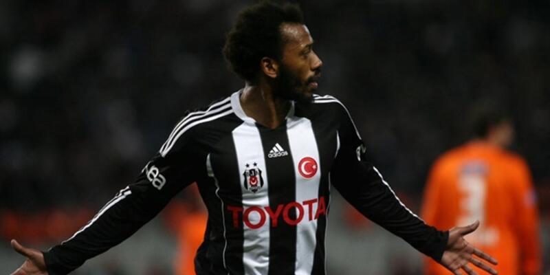 """Fernandes: """"Beşiktaş'ta mutluyum"""""""