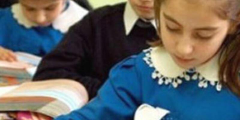 Okullarda tasarruf dönemi