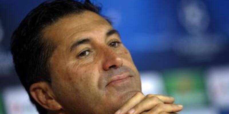 Braga'nın teknik patronu konuştu
