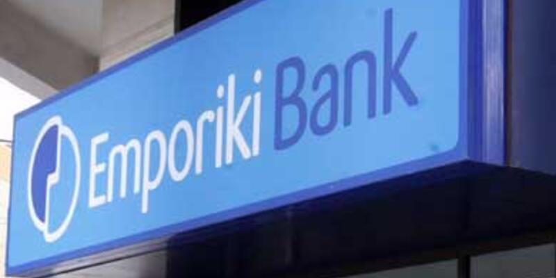 Credit Agricole, Emporiki Bank'ı satıyor