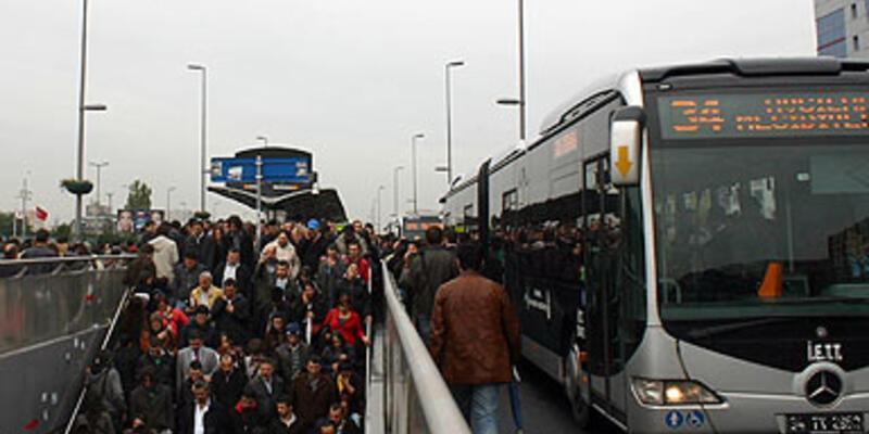 İstanbul'da en çok ulaşım zamlandı