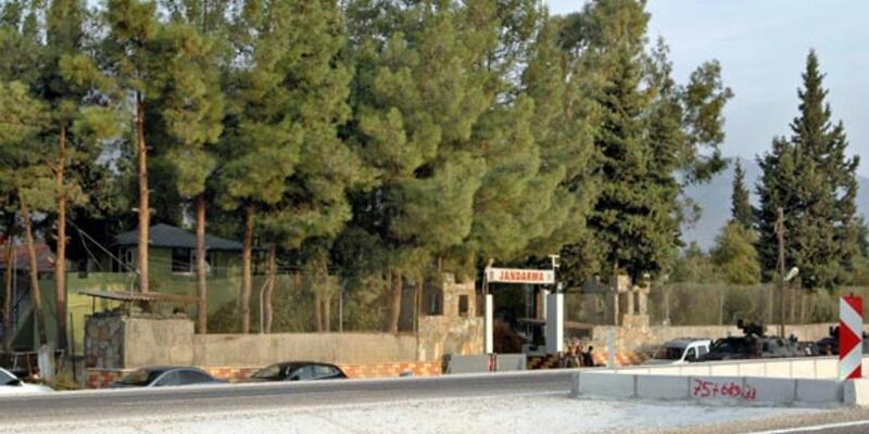 Hatay'da çatışma: 3 asker yaralı, 2 PKK'lı öldürüldü