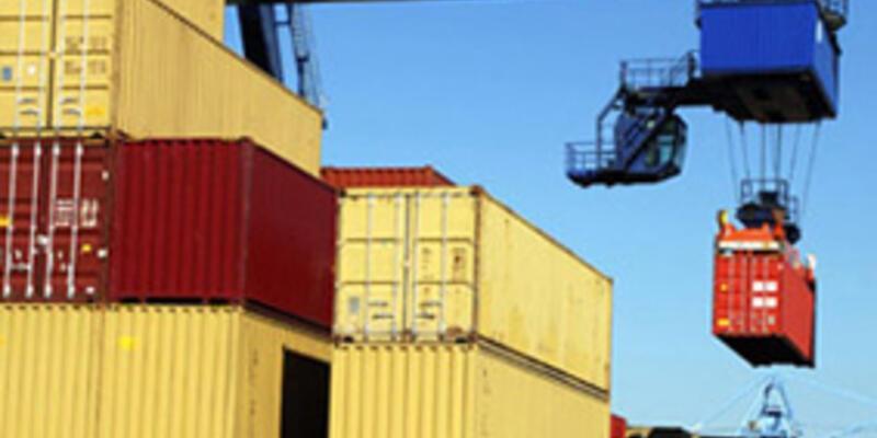 Türkiye'yi ihracatta 3 il sırtlıyor