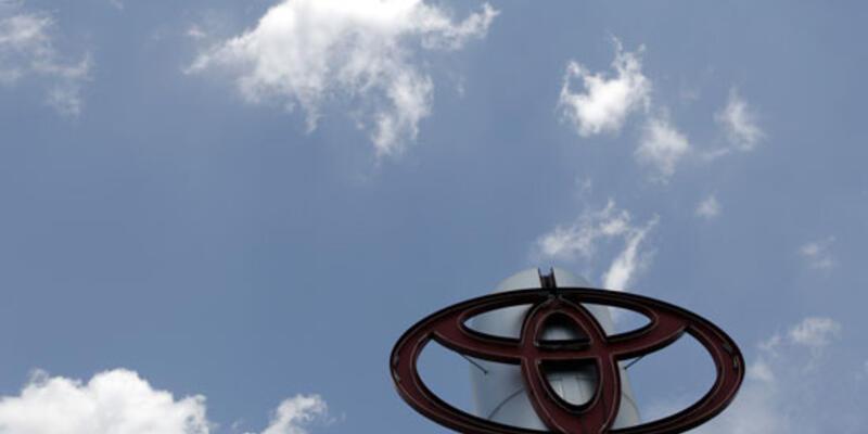 Toyota'nın karı yüzde 99 düştü