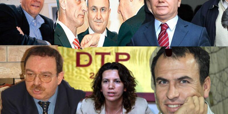 BDP Milletvekillerinin tahliye talebinin reddine itiraz edildi