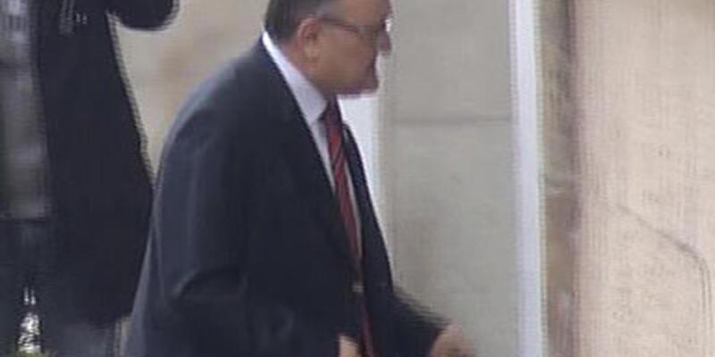 """Balyoz""da Ergin Saygun'a tutuklama"