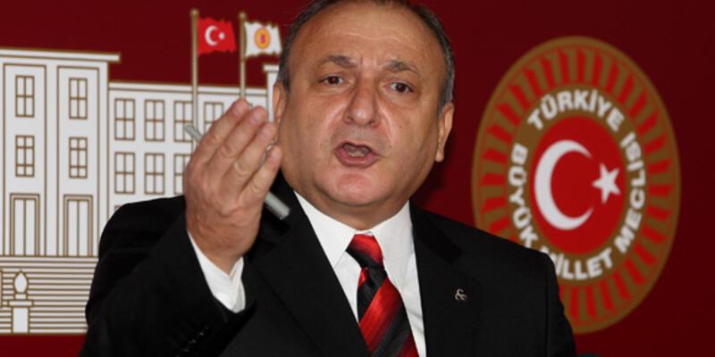 """Oktay Vural: """"Başbakanı korumak için"""""""