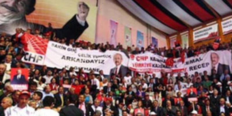 CHP Kurultayı, CNN TÜRK'te