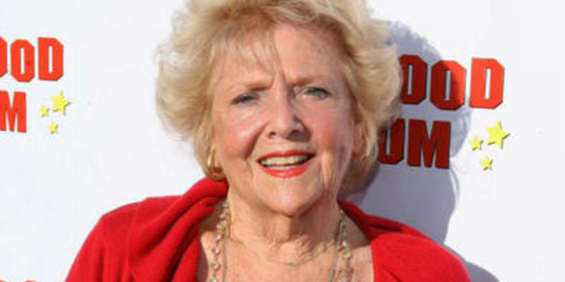 """""""I Love Lucy"""" dizisinin oyuncusu Doris Singleton öldü"""