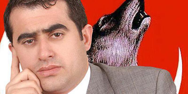 """MHP İlçe Başkanı hakkında """"tehdit"""" soruşturması"""