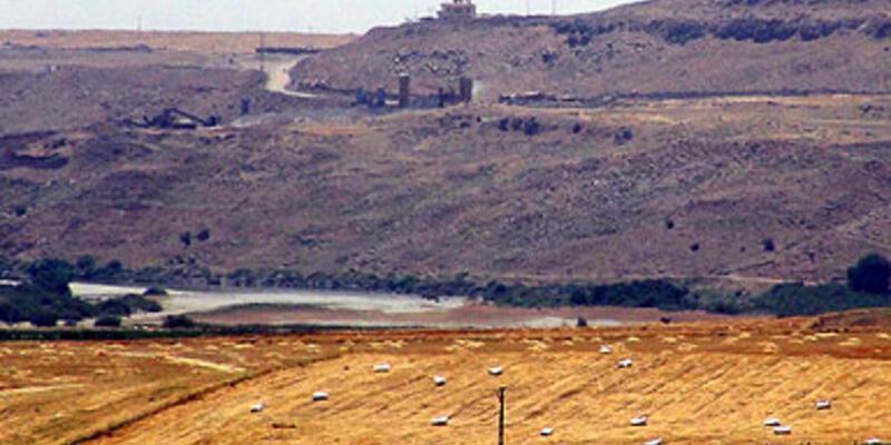 """""""Suriye sınıra 170 tank konuşlandırdı"""" iddiası"""