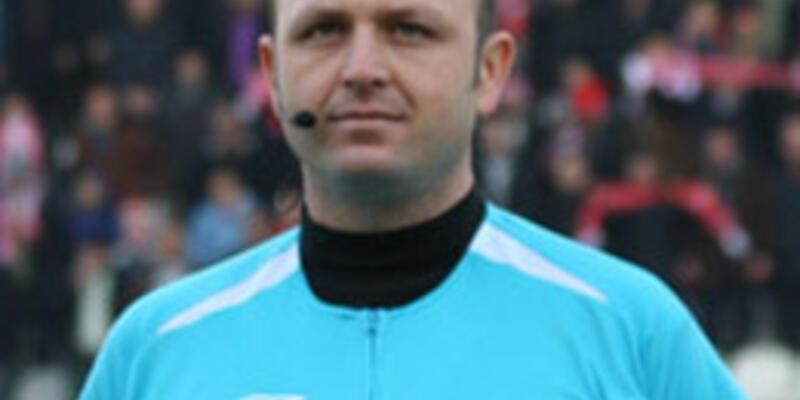 Tolga Özkalfa'ya Avrupa Ligi'nde görev