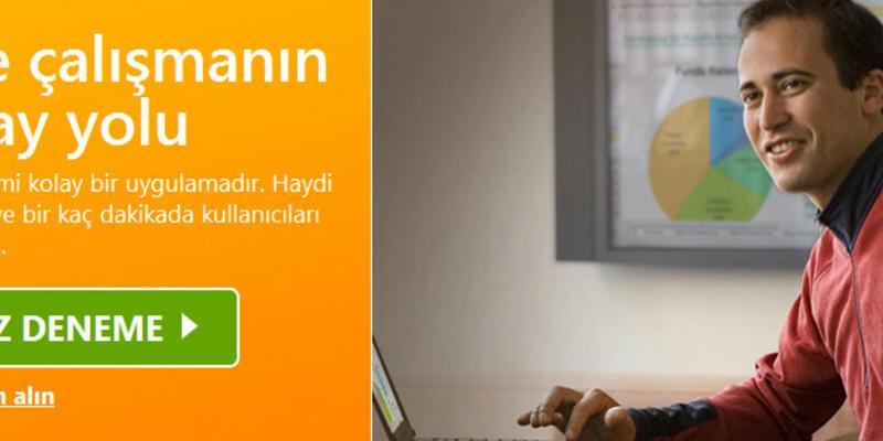 Microsoft Office 365 Türkçe olarak hizmete sunuldu