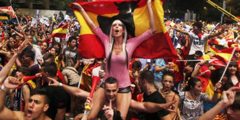 İspanya'da şampiyonluk hazırlığı başladı