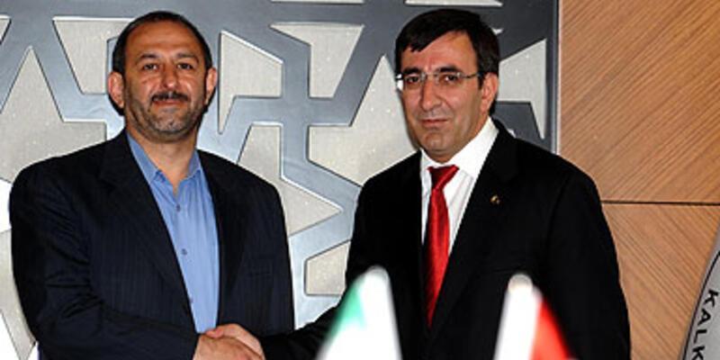 İran'dan önemli bir konuk Ankara'da