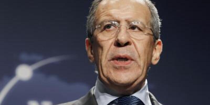 """Rusya: """"Suriye'ye müdahaleyi desteklemeyiz"""""""
