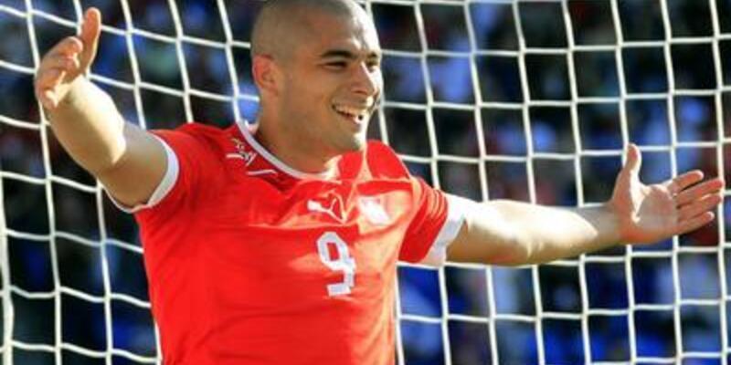 Eren Derdiyok'tan 12 gol sözü